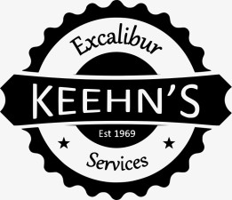 Keehn's Excalibur Services Grey