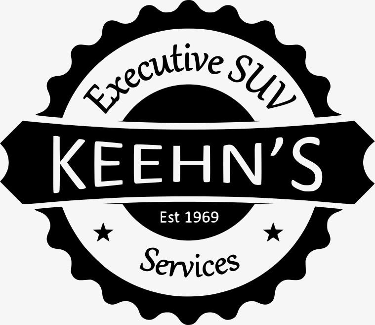 Keehn's Executive SUV Services Grey