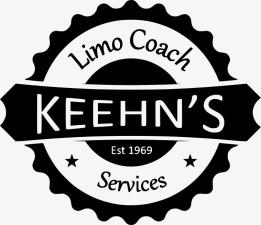 Keehn's Limo Coach Services Grey