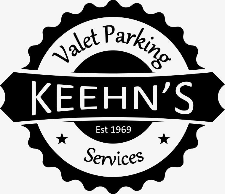 Keehn's Valet Parking Services Grey