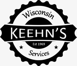 Keehn's Wisconsin Services Grey